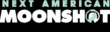 Next American Moonshot Logo