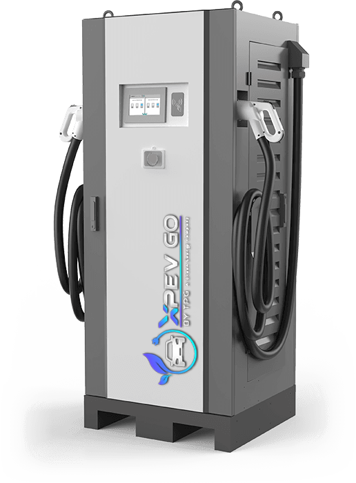 (Global) DC FAST CHARGER 160 kW Series