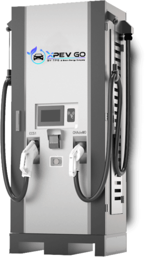 160kW DC Chargers