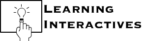 learning interactives transparent