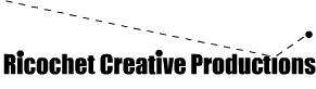 Ricochet Creative Productions, LLC