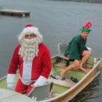 Santa Comes to MLL