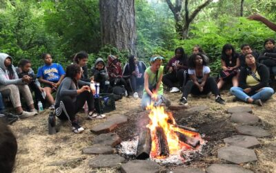 """Day 5 – """"Firefly Friday"""" at Camp Phoenix"""