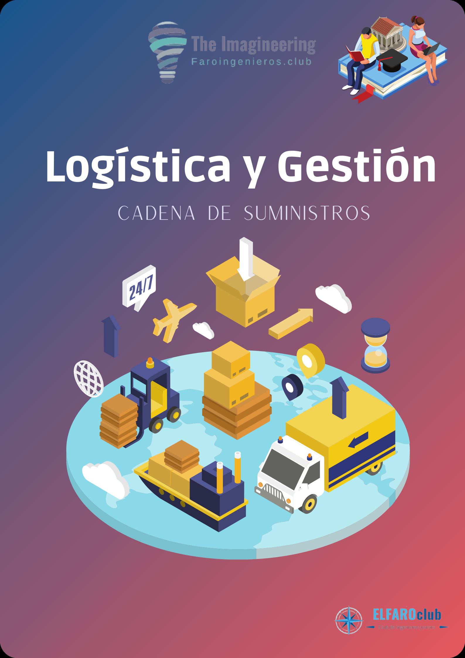logistica y gestion