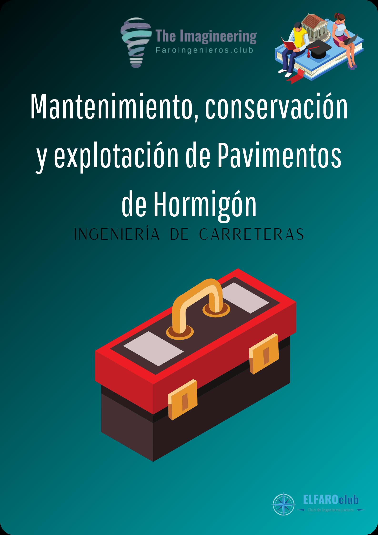 mantenimiento, conservacion