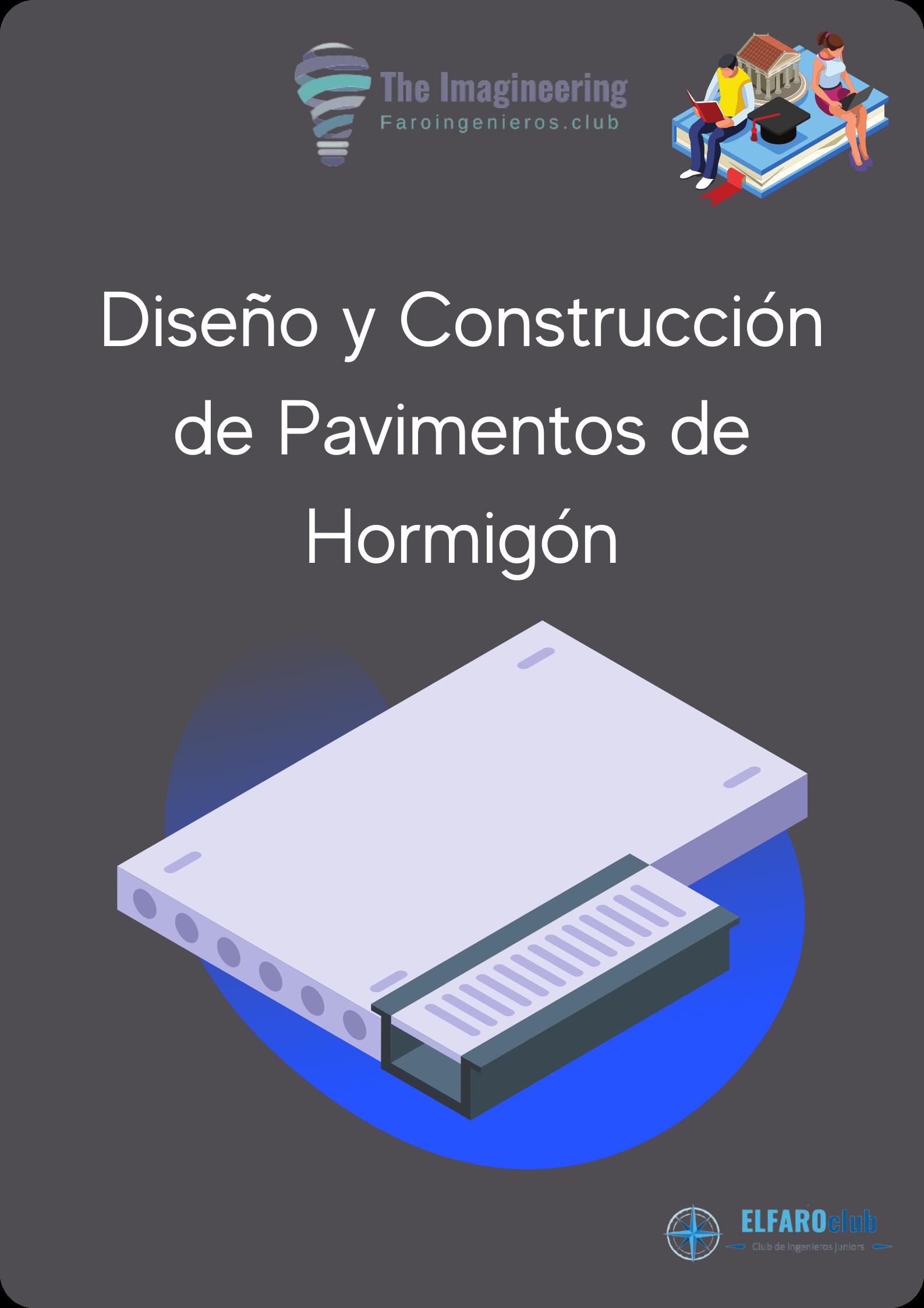 diseño y construccion de pavimentos