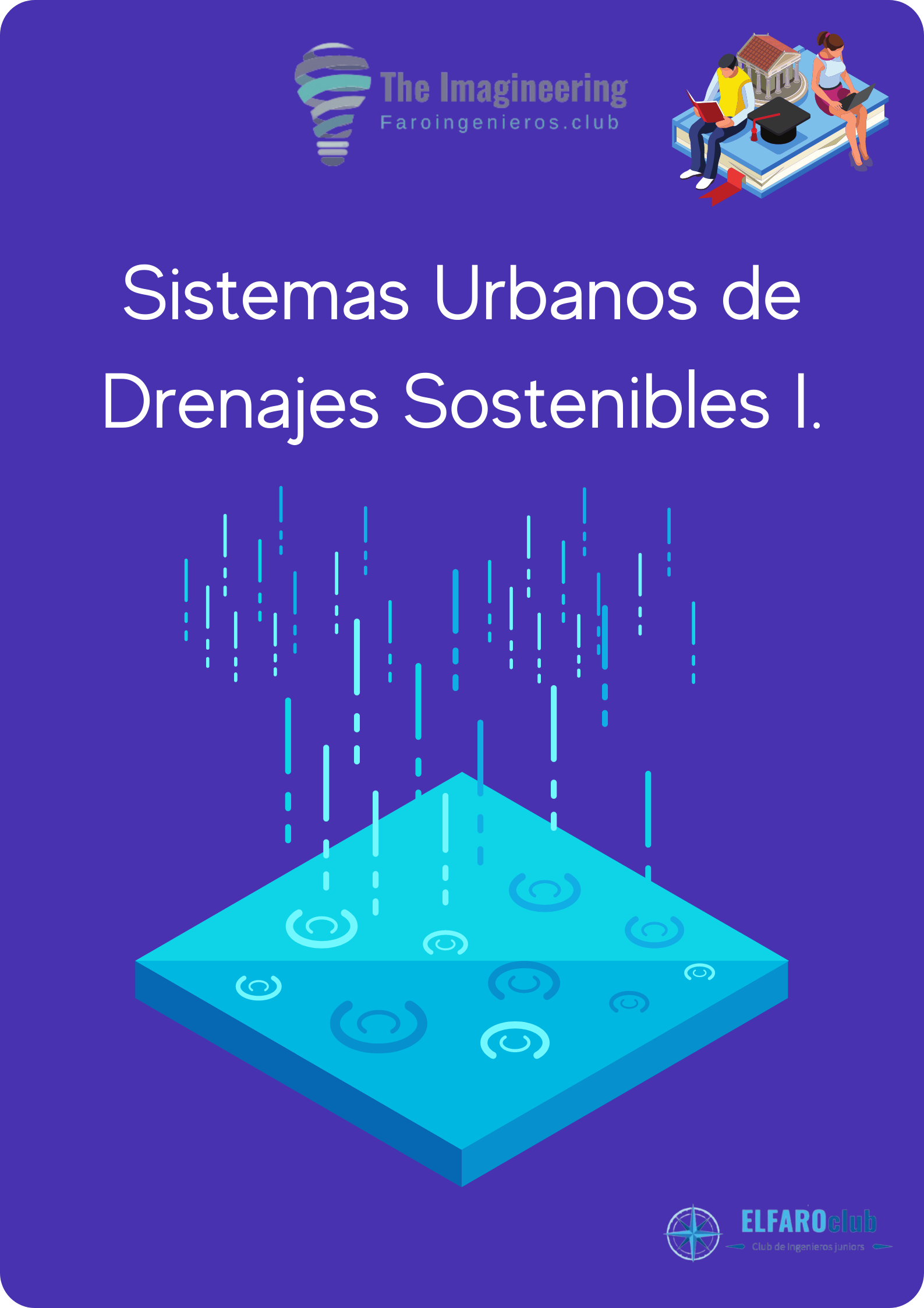 sistemas urbanos de drenaje