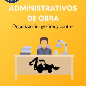 Administrativos de obra
