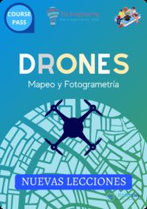 Mapeo y Fotogrametría con Drones actualizado