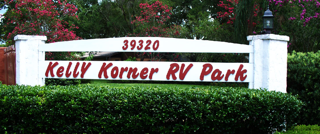 Kelly Korner RV Park
