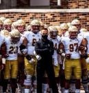 Boston College: Suddenly, there is quite a bit of anticipation for matchup with Missouri