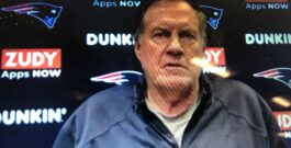 Patriots: Belichick says Newton is the starter four days into camp