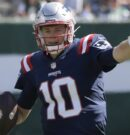 Patriots: Mac Jones gets his first NFL win, but knows there's plenty of room to improve