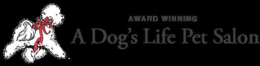 A Dog's Life Pet Salon