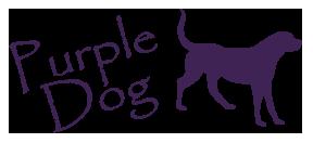 PurpleDog Web Productions - Web Design   Graphic Design   Photography