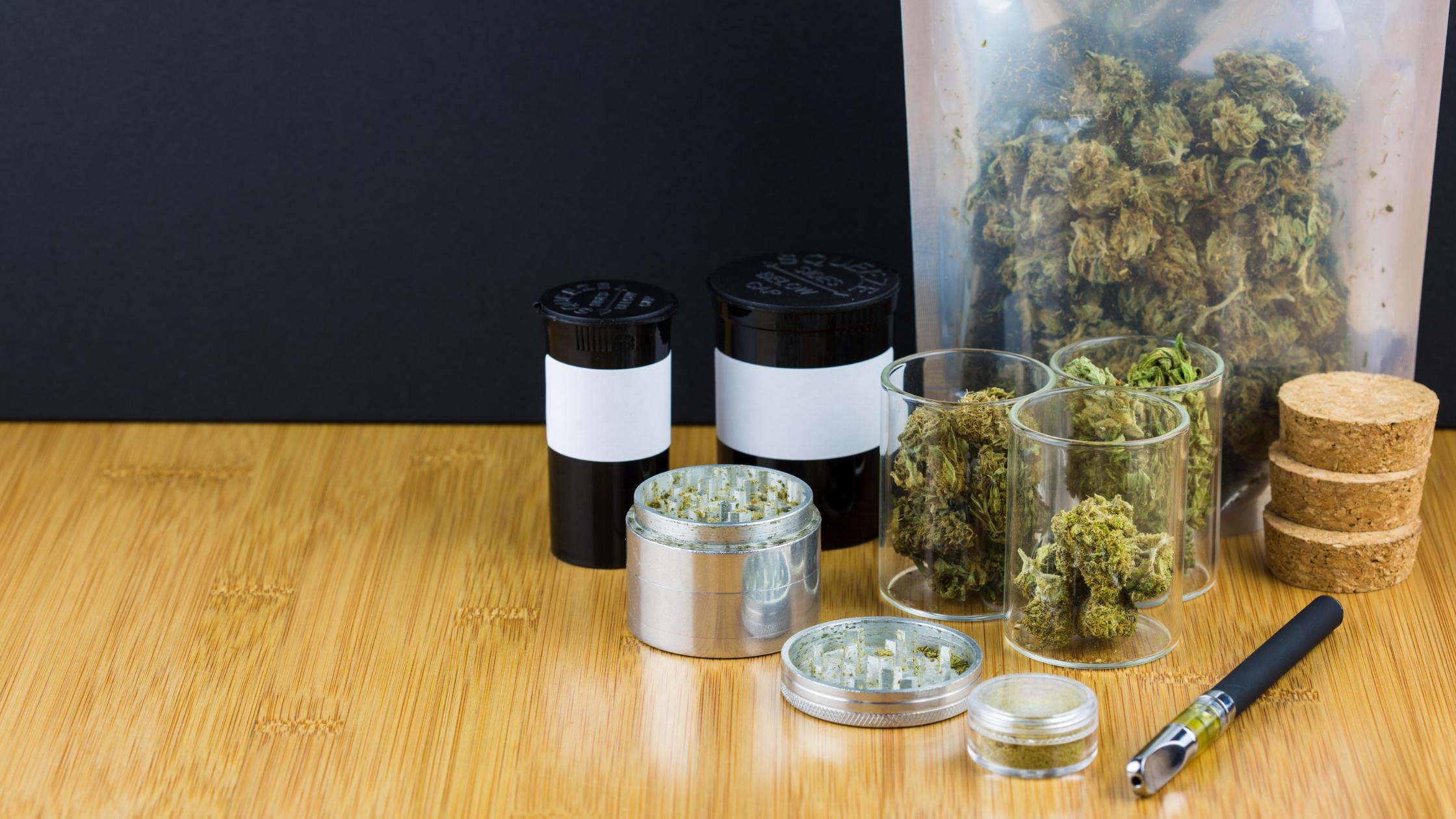 how to use medical marijuana