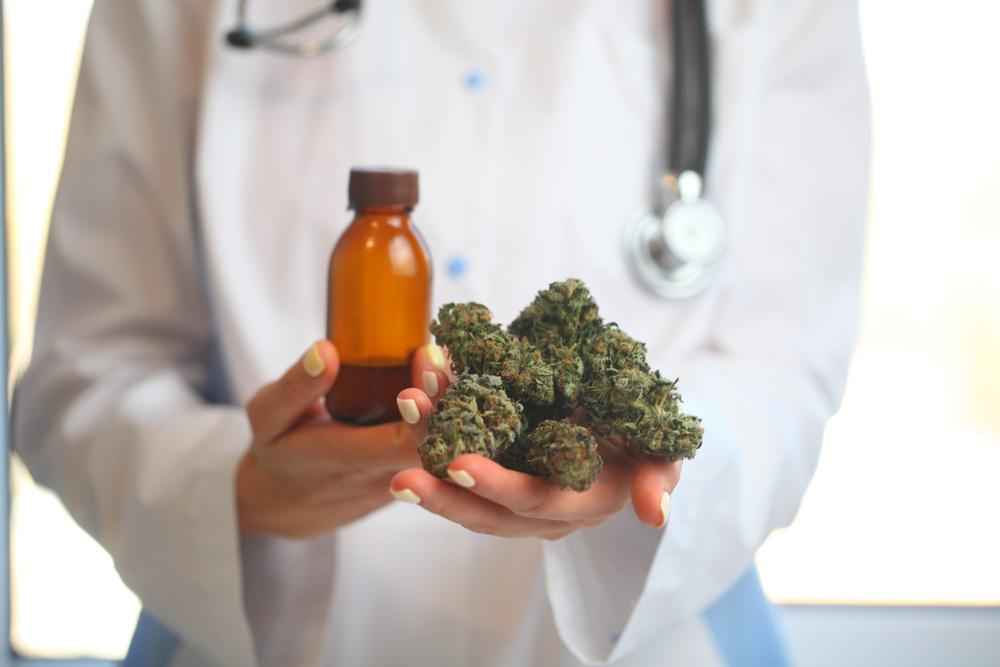 medical marijuana for migraines