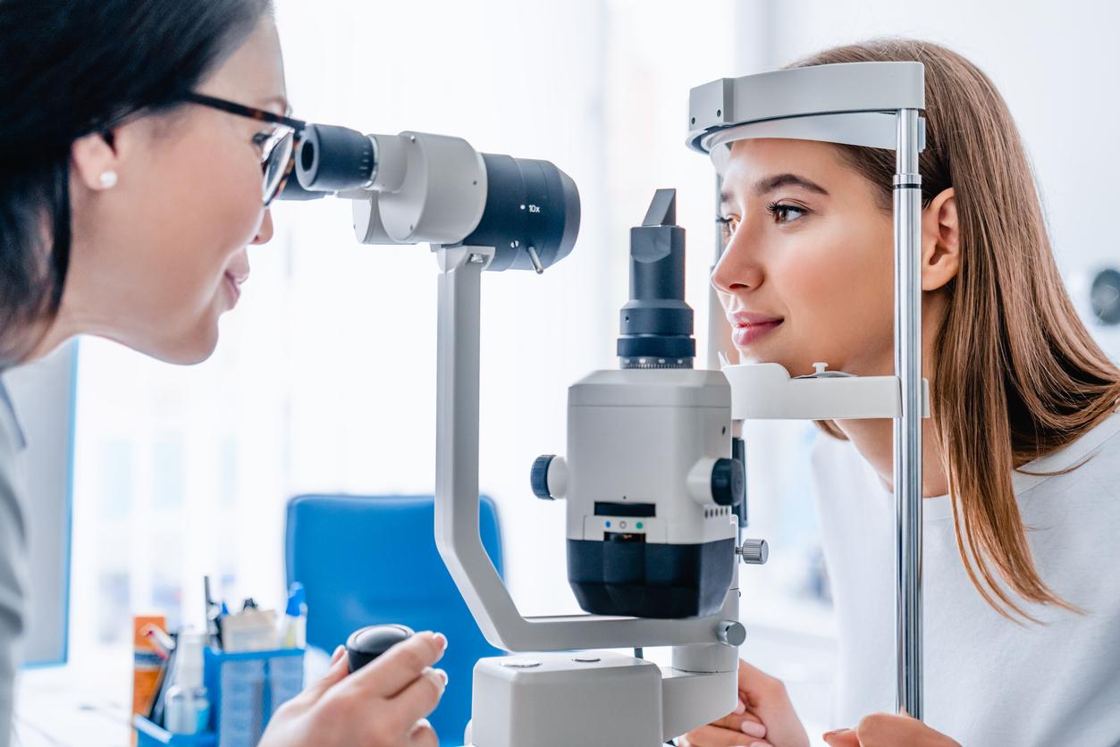 alternative treatment for glaucoma