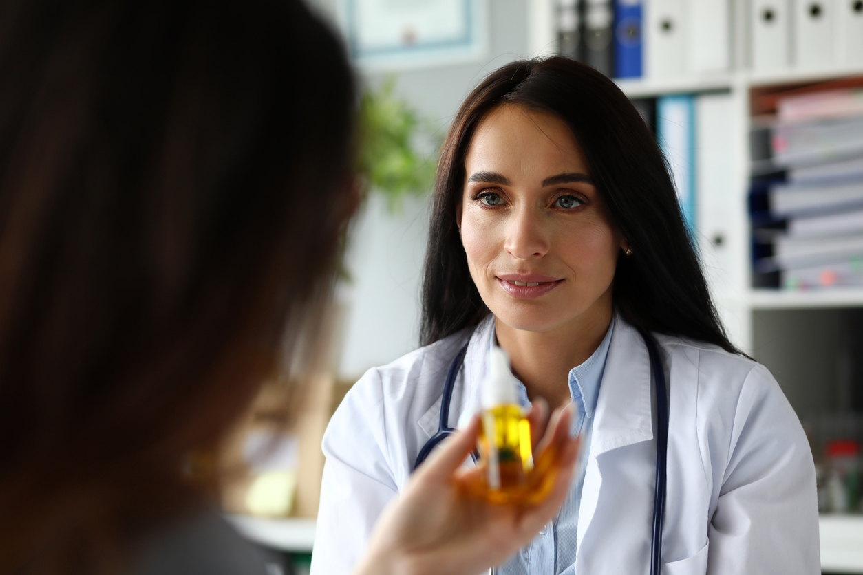 CBD for hormonal imbalances