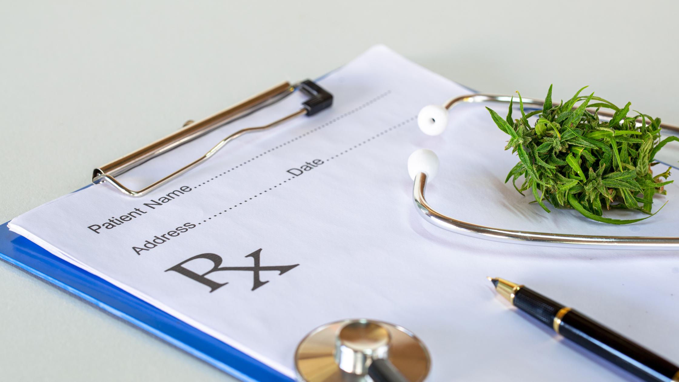 FDA regulations on medical marijuana