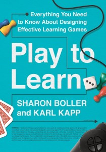 """Creating a Learning Game with """"Play to Learn"""""""