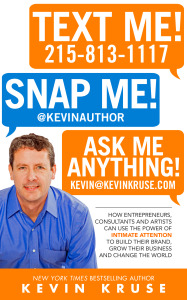 New book by Kevin Kruse