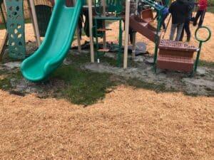 play ground base
