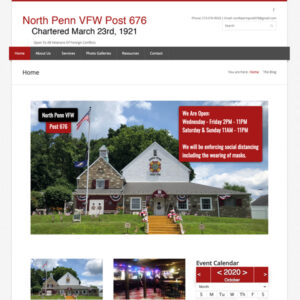 North Penn VFW Post 676
