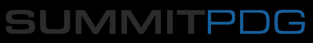 Summit PDG, Inc. Logo
