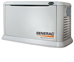 Commercial Residential Generator