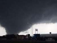 GHR 2011 April: Alabama Tornado