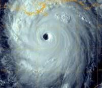 GHR 2005 August: Hurricane Katrina
