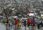 GHR 2013 November: Philippine Typhoon Haiyan Response