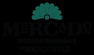 Mercado Wholesale logo