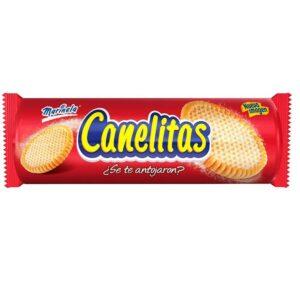 Canelitas Marinela