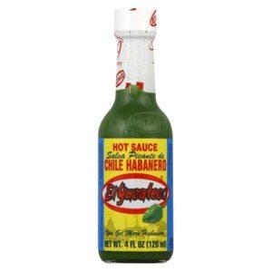 El Yucateco Green Hot Sauce