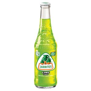 Jarritos Lime