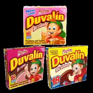 Duvalin Box
