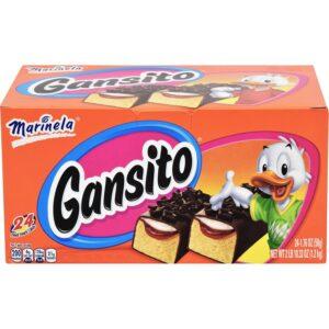 Gansito Case
