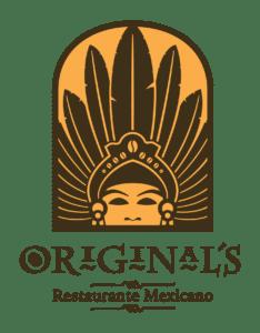 Original's Mexicano Logo