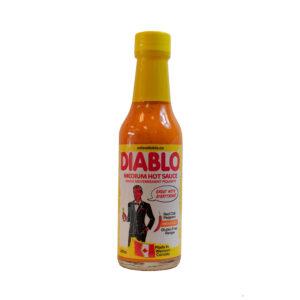 Salsa Diablo Mercado Wholesale