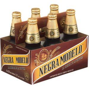 Negra Modelo 6 Pack