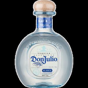 Tequila Don Julio Blanco