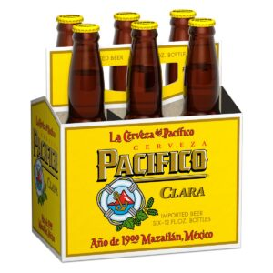 Pacifico 6 Pack
