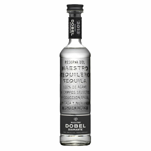 Tequila Maestro Dobel