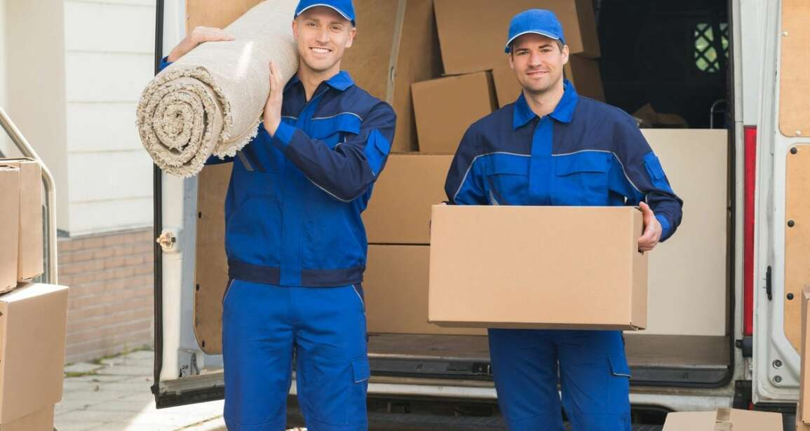 4 Services Popular Moving Companies offer