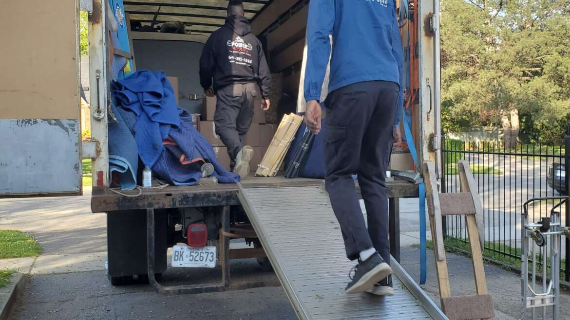 Top Clues to find the most authentic moving company