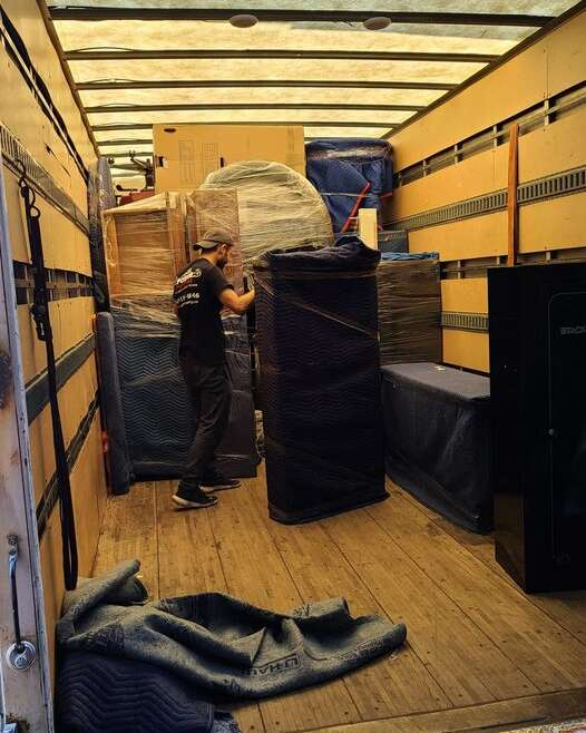 What is a commercial relocation?