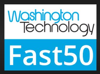 OSC Edge Named to Fast 50 List by Washington Technology