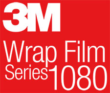 3M Vehicle Wrapping Films